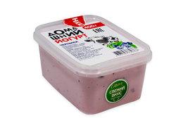 Йогурт черничный