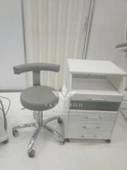 Педикюрный шкаф Smart-1