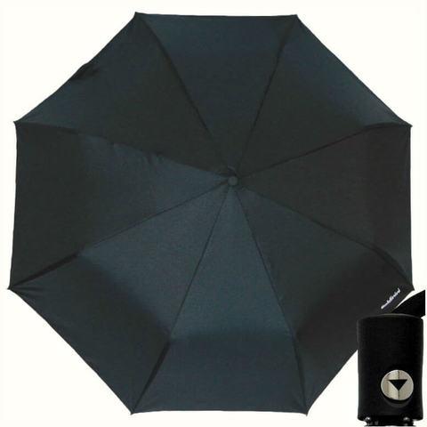 Купить онлайн Зонт складной Baldinini 55-1 black в магазине Зонтофф.