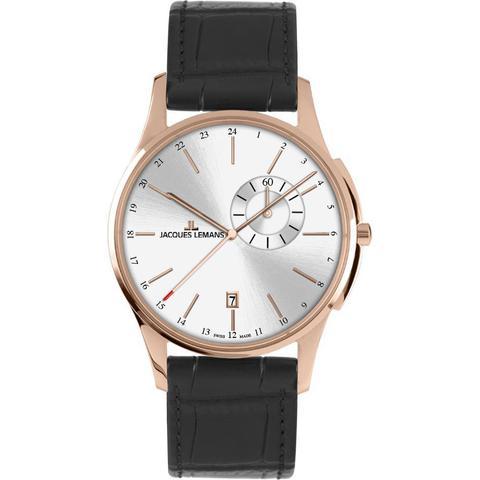 Купить Наручные часы Jacques Lemans 1-1744D по доступной цене