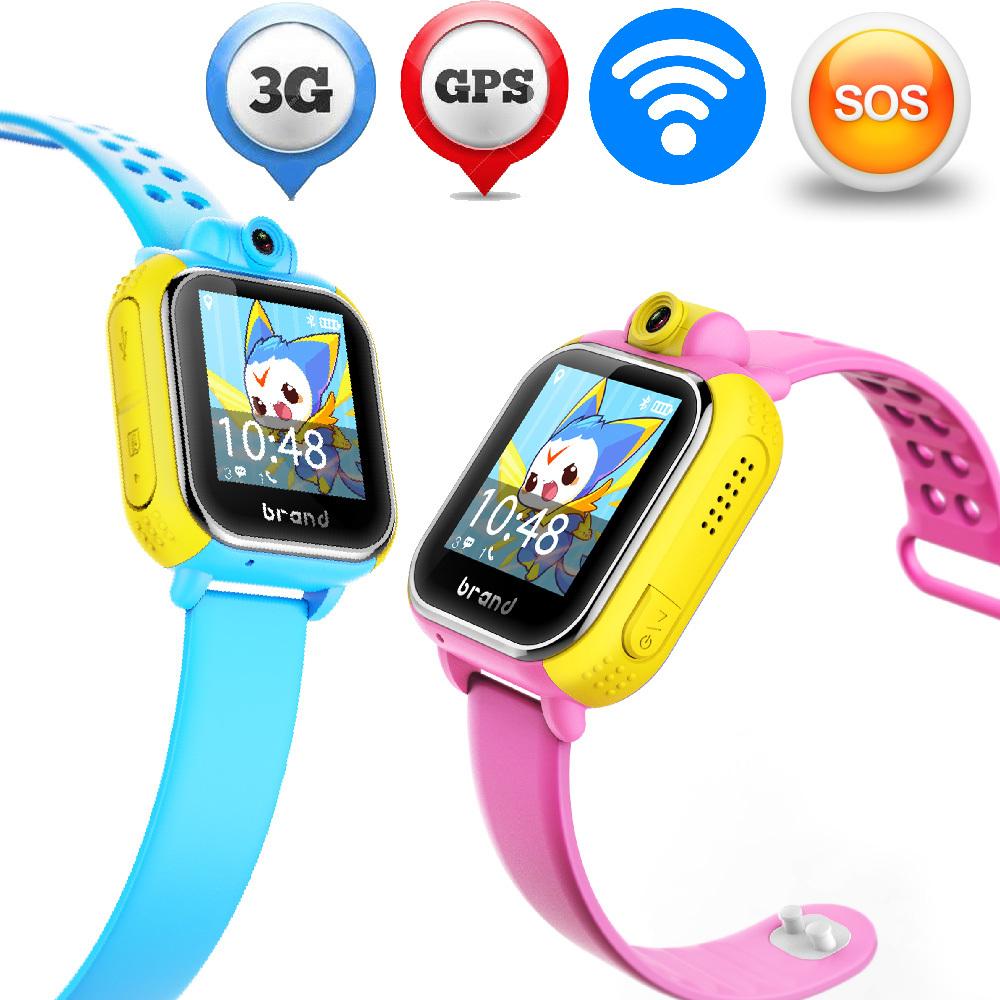 Smart Baby Watch Q75 - отличный вариант для беспокоящихся родителей