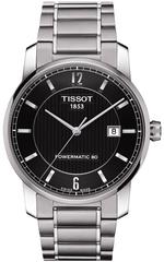 Наручные часы Tissot T087.407.44.057.00