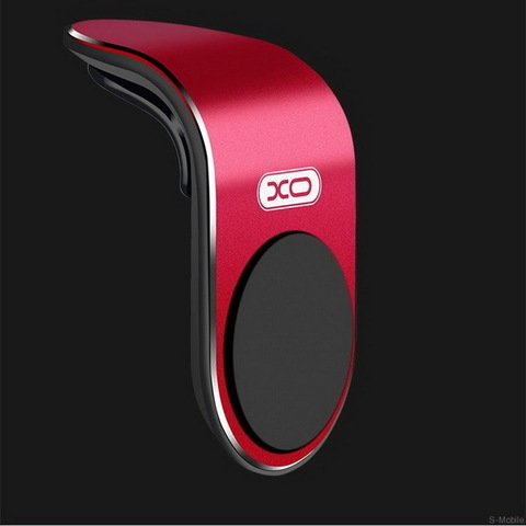 Автодержатель XO C25 Air (магнитный) red