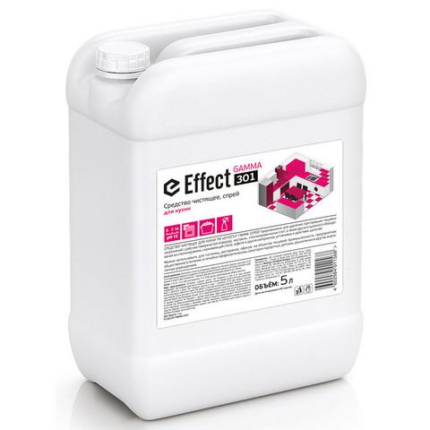 Профессиональная химия Effect GAMMA 301 чистящ. ср-во для кухни (нагар) 5л
