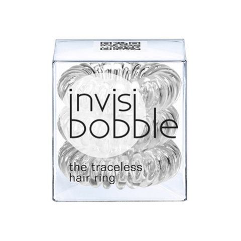Резинка для волос Invisibobble Crystal Clear