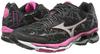 Женские кроссовки для бега Mizuno Wave Creation 16 (J1GD1501 03) черные пара беговой обуви