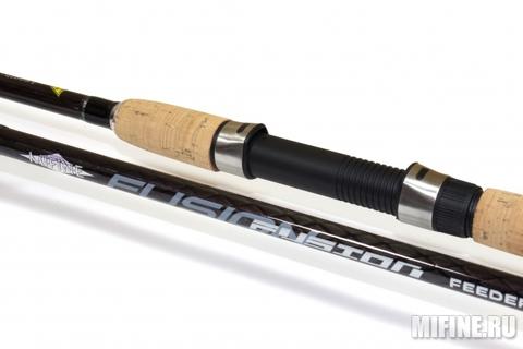 Удилище фидерное Mifine Fusion Feeder 390 - (60-180)