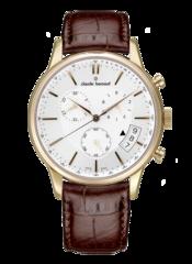 мужские наручные часы Claude Bernard 01002 37R AIR