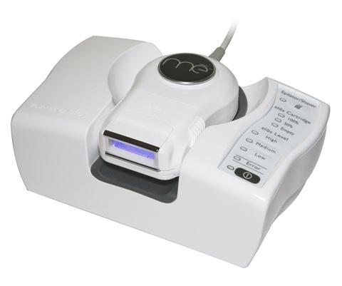 Домашний элос эпилятор Tanda Me Soft Quartz 200 000