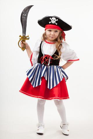 Пиратка Сейди