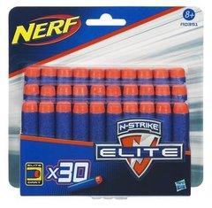 NERF N Strike Elite 30 Dart Refill Pack