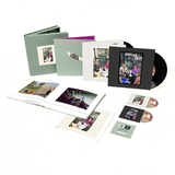 Led Zeppelin / Presence (Super Deluxe Edition)(2LP+2CD)