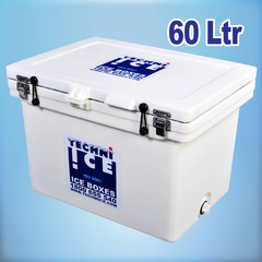 Изотермический контейнер Techniice Классик 60L