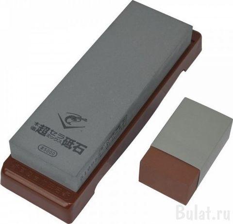 Водный точильный камень Naniwa #5000 модель SS-5000