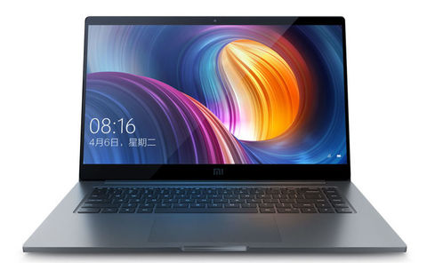 "Ноутбук Xiaomi Mi Notebook Pro 15.6 GTX (Intel Core i5 8250U 1600 MHz/15.6""/1920x1080/8GB/256GB SSD/DVD нет/NVIDIA GeForce GTX 1050 4GB/Wi-Fi/Bluetooth/Windows 10 Home) Grey"