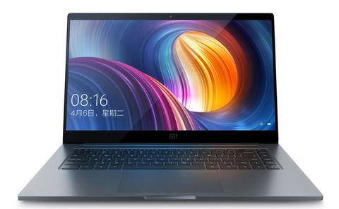 "Ноутбук Xiaomi Mi Notebook Pro 15.6 GTX (Intel Core i5 8250U 1600 MHz/15.6""/1920x1080/8GB/256GB SSD/DVD нет/NVIDIA GeForce GTX 1050 4GB/Wi-Fi/Bluetooth/Windows 10 Home) Grey"