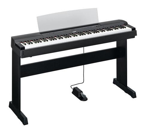 Цифровые пианино и рояли Yamaha P-255