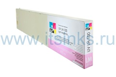 Картридж для Mimaki UV LH-100 Light Magenta 600 мл