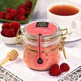 Мёд-суфле Малиновый сорбет, артикул 207, производитель - Peroni Honey, фото 2