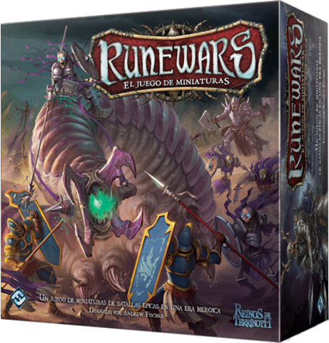 RuneWars: The Miniatures Game