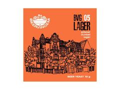 Дрожжи Beervingem Lager BVG-05 10г