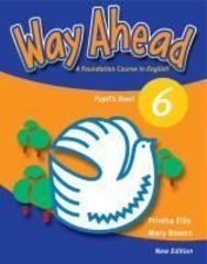 Way Ahead New Edition Level 6 Pupils Book & CD ...