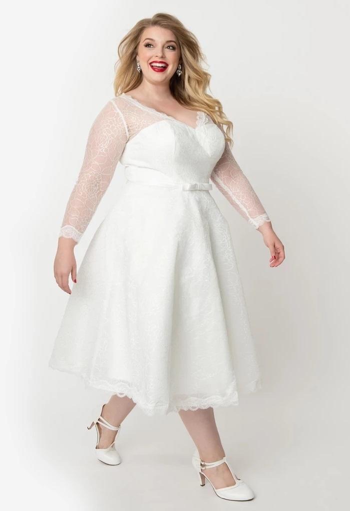 Платье 010-7074