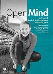 Open Mind Advanced Digital SBk Pack Premium