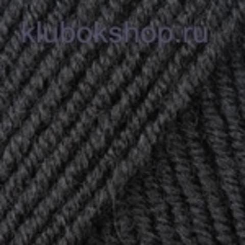 YarnArt Merino De Luxe (50) 585 Черный