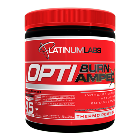 Platinum Labs Opti Burn