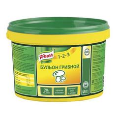 Бульон грибной Knorr 2кг