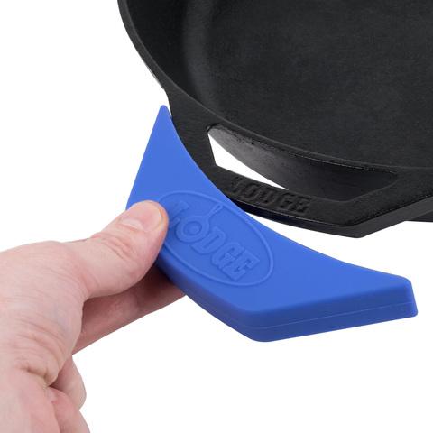 Накладка на ручку силиконовая для чугунных сковородок, артикул ASAHH31