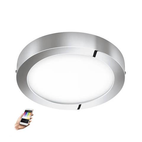 Панель светодиодная влагозащищенная накладная умный свет EGLO connect Eglo FUEVA-C 98559