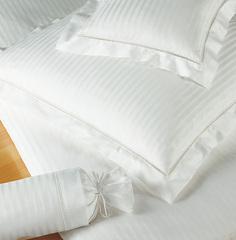 Пододеяльник 140x200 Elegante White House белый