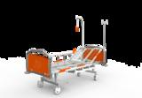 Кровать медицинская функциональная КФ-2 премиум