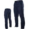 Детские беговые штаны Noname Endurance (NNS0000568) темно-синие