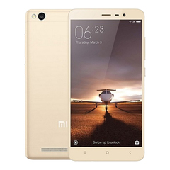 Xiaomi Redmi 4A 16GB Gold - Золотой