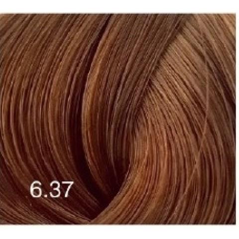 6.37 Бутикле 100 мл краска для волос