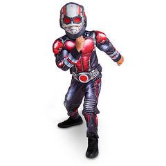 Костюм Человека Муравья Ant-Man