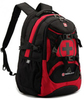 Рюкзак SWISSWIN 9337 Red