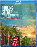 The Rolling Stones / Sweet Summer Sun - Hyde Park Live (Blu-ray)