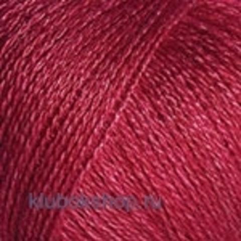 Пряжа Silky Wool (YarnArt) 333 Красный -купить в интернет-магазине недорого klubokshop.ru