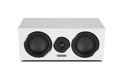 Mission LX-C, White, акустическая система