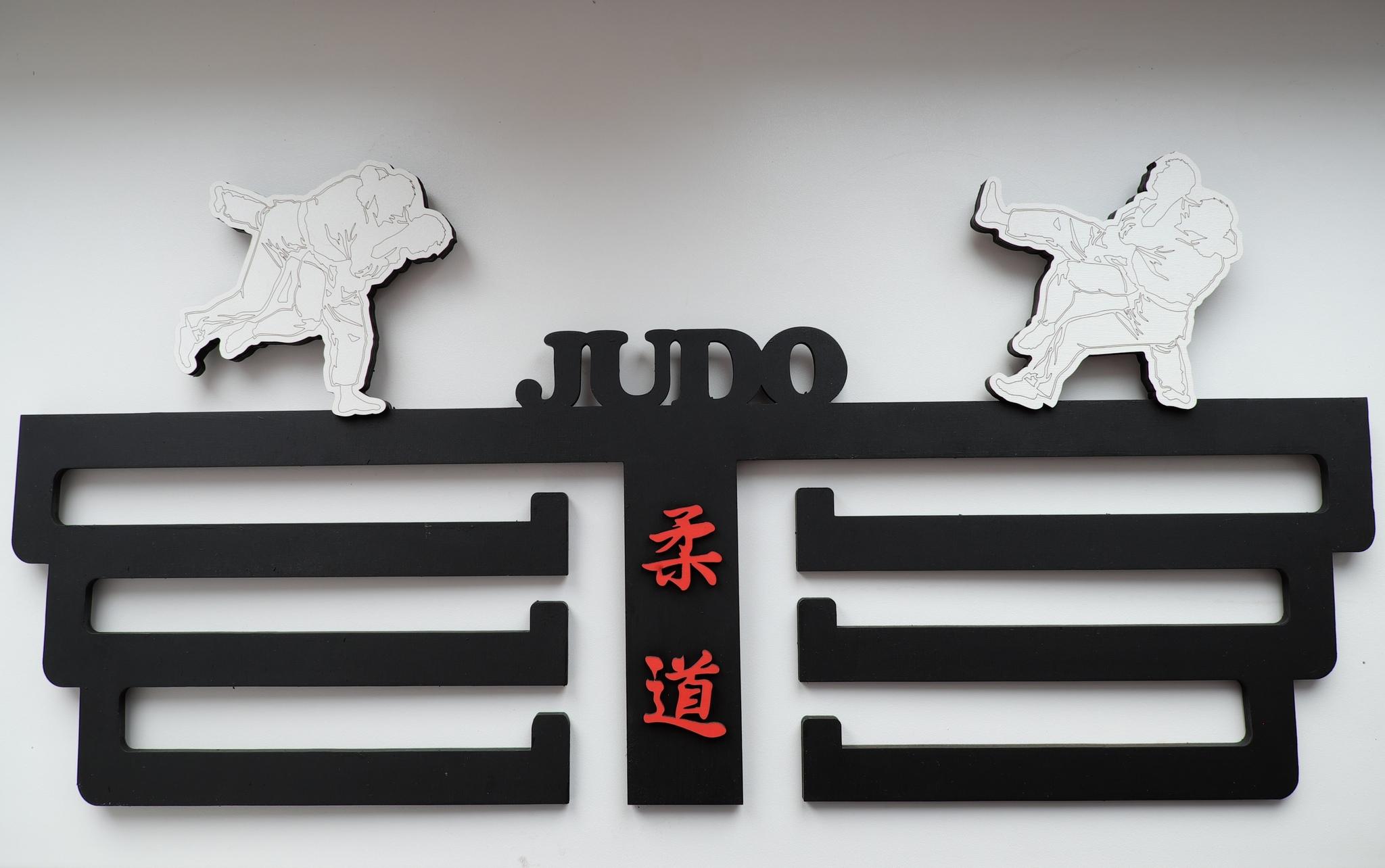 Аксессуары Медальница judo 8tb53Csy67E.jpg