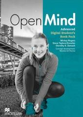 Open Mind Advanced Digital SBk Pack