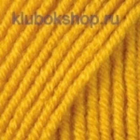 YarnArt Merino De Luxe (50) 586 Желтый
