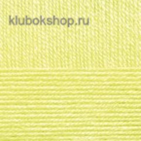 Пряжа Детская новинка (Пехорка) 725
