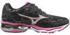 Женские кроссовки для бега Mizuno Wave Creation 16 (J1GD1501 03) черные
