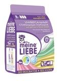 Стиральный порошок, MEINE LIEBE, универсальный, концентрат, 1 кг