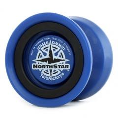 Йо-Йо: YoYoFactory Northstar Blue